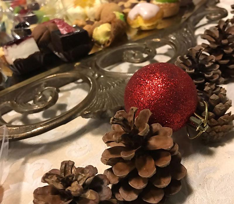 Buone Feste da Pasticceria Belvedere