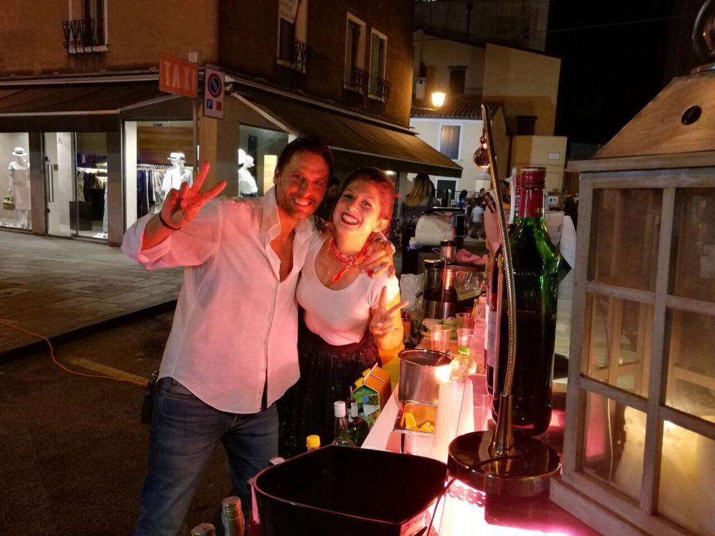 Notte bianca a Mirano – Estate 2017